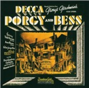 CD Porgy & Bess (Selections) (Colonna Sonora)