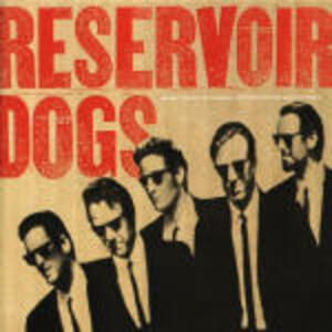 Reservoir Dogs (Colonna Sonora) - CD Audio