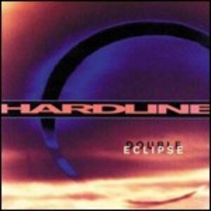 Foto Cover di Double Eclipse, CD di Hardline, prodotto da Mca