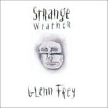 Strange Weather - CD Audio di Glenn Frey