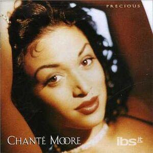 CD Precious di Chante Moore