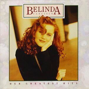 CD Her Greatest Hits di Belinda Carlisle