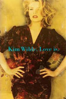 Love Is (Musicassetta) - Musicassetta di Kim Wilde