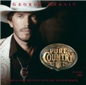 Pure Country - CD Audio di George Strait