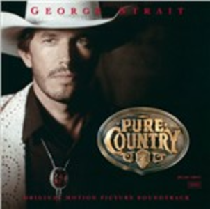 CD Pure Country di George Strait