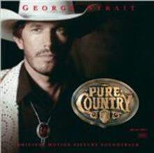 Pure Country - CD Audio di George Strait
