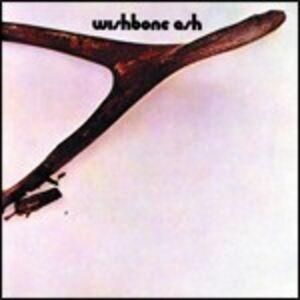 CD Wishbone Ash di Wishbone Ash