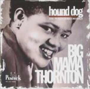 Hounddog. Essential Collection - CD Audio di Big Mama Thornton