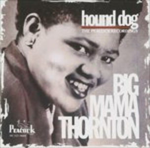 CD Hounddog. Essential Collection di Big Mama Thornton