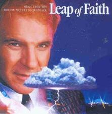 Leap of Faith (Colonna Sonora) - CD Audio