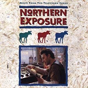 Foto Cover di Northern Exposure, CD di  prodotto da Mca