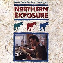 Northern Exposure (Colonna sonora) - CD Audio