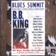 Blues Summit - CD Audio di B. B. King