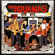 The Iguanas - CD Audio di Iguanas