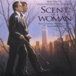 CD Profumo di Donna (Scent of a Woman) (Colonna Sonora) di Thomas Newman