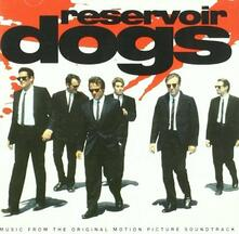 Reservoir Dogs (Colonna sonora) - CD Audio