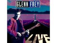 Live - CD Audio di Glenn Frey