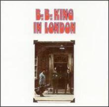 In London - CD Audio di B. B. King
