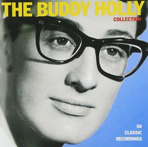 CD Collection di Buddy Holly