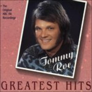 CD Greatest Hits di Tommy Roe