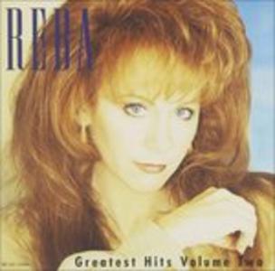 CD Greatest Hits vol.2 di Reba McEntire