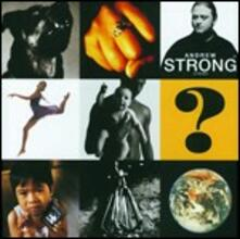 Strong - CD Audio di Andrew Strong