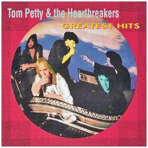 CD Greatest Hits Tom Petty , Heartbreakers