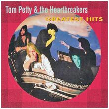 Greatest Hits - CD Audio di Tom Petty,Heartbreakers