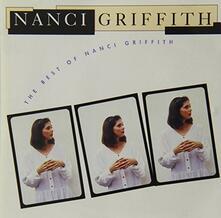 Nanci Griffith Best of - CD Audio di Nanci Griffith