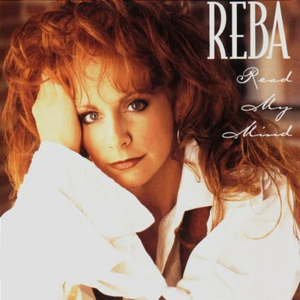 CD Read My Mind di Reba McEntire