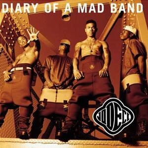 Diary of a Mad Band - CD Audio di Jodeci