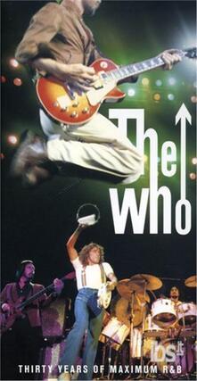 30 Years Of Maximum R & B - CD Audio di Who