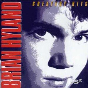 CD Greatest Hits di Brian Hyland