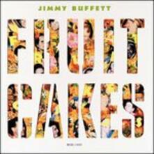 Fruitcakes - CD Audio di Jimmy Buffett