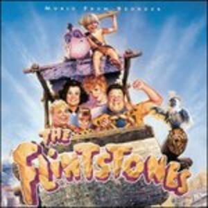 Flintstones (Colonna Sonora) - CD Audio