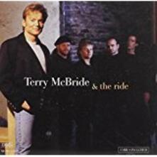 Terry McBride & Ride - CD Audio di McBride & the Ride
