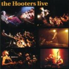Live - CD Audio di Hooters