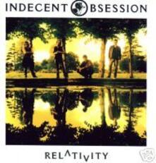 Relativity - CD Audio di Indecent Obsession