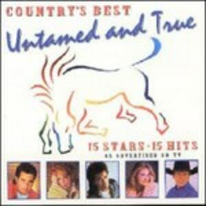 Country's Best - CD Audio