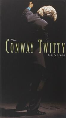 Collection - CD Audio di Conway Twitty