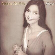 Flyer - CD Audio di Nanci Griffith