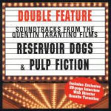 Pulp Fiction - Le Iene (Reservoir Dogs) (Colonna sonora) - CD Audio