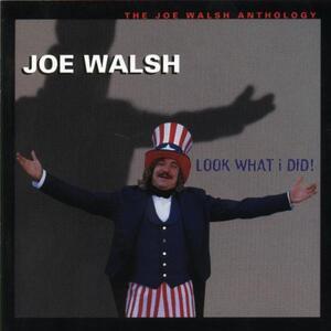 Look What I Did - CD Audio di Joe Walsh