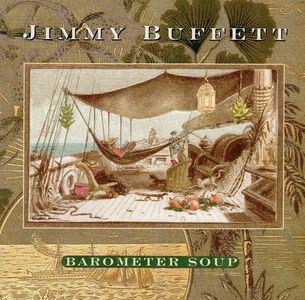 CD Barometer Soup di Jimmy Buffett