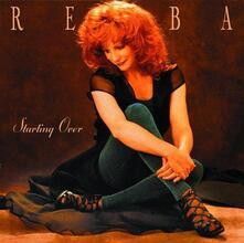 Starting Over - CD Audio di Reba McEntire