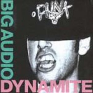 Vinile F-Punk Big Audio Dynamite