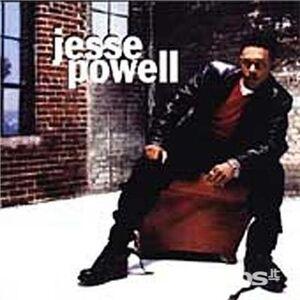 CD Jesse Powell di Jesse Powell
