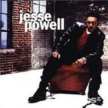 Jesse Powell - CD Audio di Jesse Powell