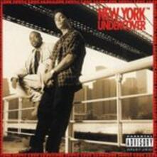 New York Undercover (Colonna sonora) - CD Audio