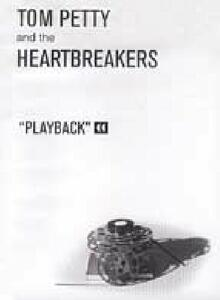 Tom Petty & the Heartbreakers. Playback - DVD